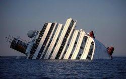 На Costa Concordia могли быть пассажиры без билетов