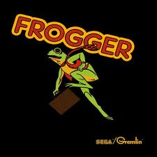 Официально анонсирована новая  версия Frogger