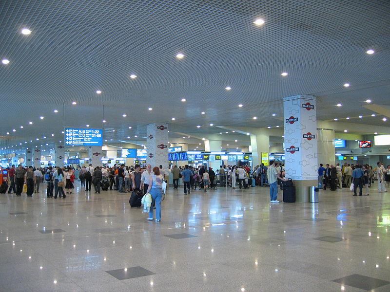 Отели в аэропорту шарль де голль