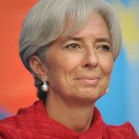 Кто, по мнению Путина, достоин возглавить МВФ?