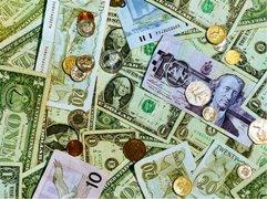 Почему укрепляется тенге к доллару США?