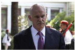 Греческий комиссар предупредил о выходе из ЕС