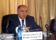 Во сколько Таджикистану обойдутся юбилейные мероприятия?