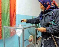 Как проходит второй тур выборов в Приднестровье?