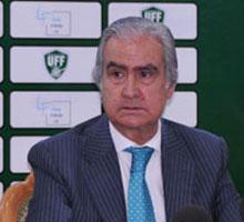 Карлос Эскудеро де Бурона Гонсалес