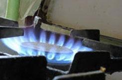 Почему жители Чечни остались без газа?