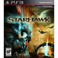 Бета тестирование StarHawk продлится до 3 января