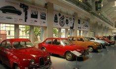 Музей Saab все-таки не будет распродан