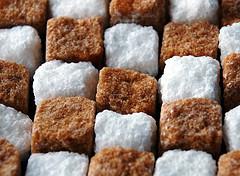 В Узбекистане упали цены на сахар