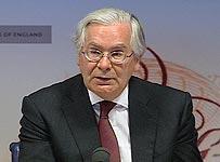 Мервин Кинг: долговой кризис Европы представляет угрозу Великобритании