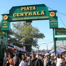 Кто «приватизировал» муниципальный рынок Кишинева?