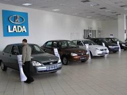 АвтоВАЗ показывает лучшие результаты продаж за последние три года