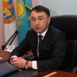 Архимед Мухамбетов