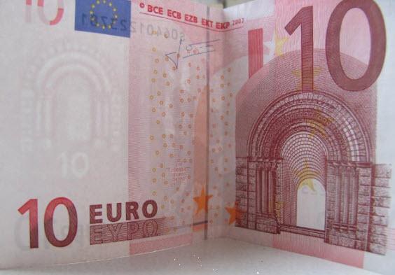 Какой курс евро