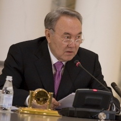 Каково состояние здоровья Н. Назарбаева?