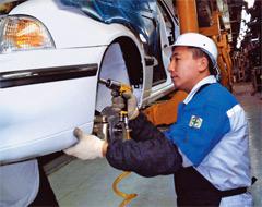 Украина отвернулась от узбекских автопроизводителей?