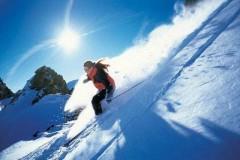 Горнолыжные трассы  Ингушетии скоро заменят швейцарские курорты