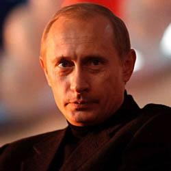 Владимир Путин заявил об абсолютно прозрачных выборах президента