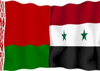 Беларусь-Сирия