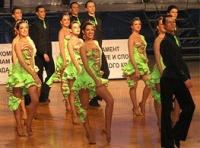 Кубок Матвиенко достанется лучшему танцору из лучших в мире