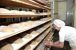 В Литве растет число малых пекарен