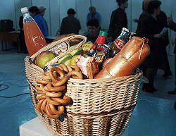 На сколько подорожала продовольственная корзина в Армении?