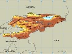 Что осложняет отношения Кыргызстана с соседями?