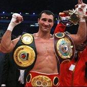 Почему Владимир Кличко не получил звание лучшего боксера года?