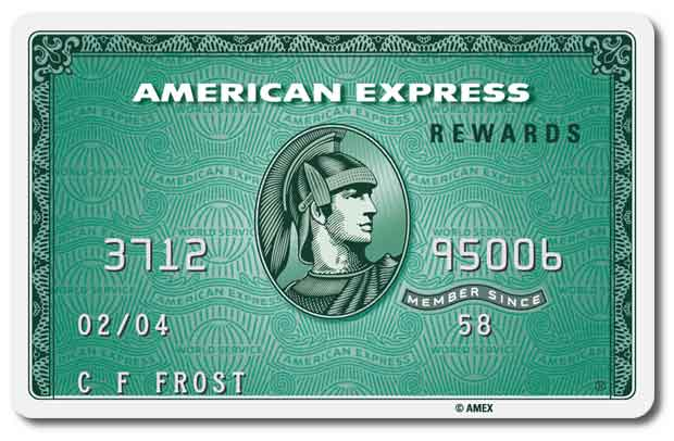 Forex american express