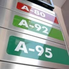 АИ – 95 «Экто» с августа стоит более 30 рублей и дорожает дальше