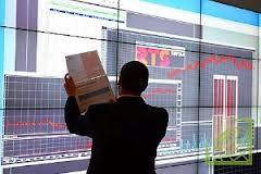 Торги среды: индексы бирж России в минусах