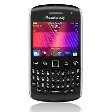 BlackBerry презентует три новых устройства