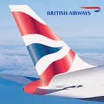 Авиалайнеры British Airways