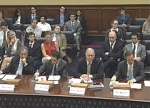 """Конгресс США обсудил вероятность """"водных войн"""" в Центральной Азии"""