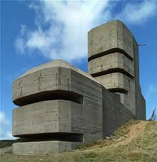 подземные военные сооружения