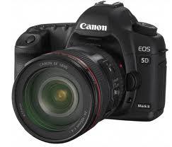 Canon EOS 5D Mark II уходит в прошлое