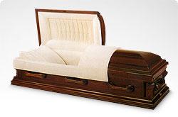 Египтянин ожил в момент похорон