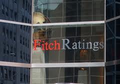 Fitch подтвердило рейтинги Украины