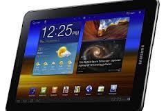 Samsung представит новый планшет