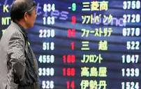 Биржи АТР расстроены статистикой Японии