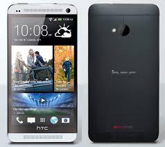 Google представила специальный смартфон HTC One