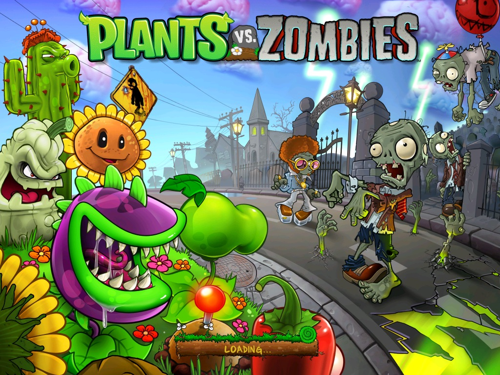 Приложения в Google Play – Zombie Catchers