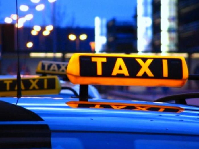 Заказать такси в Киеве