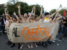 Испания и Португалия протестуют