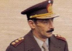 Скончался Хорхе Рафаэль Видела – диктатор Аргентины 1976-1981 годов