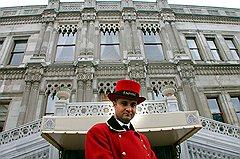 Вхождение Kempinski на рынок Украины усилит конкуренцию среди отельеров