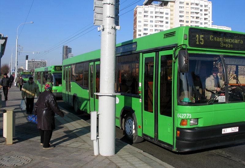 Расписание транспорта в праздники претерпит изменения