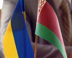 товарооборот Украины с Беларусью