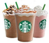 Starbucks будет покорять рынок Скандинавии