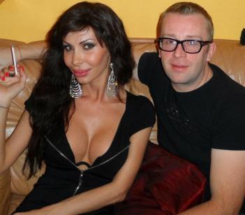 Трансексуалы россии